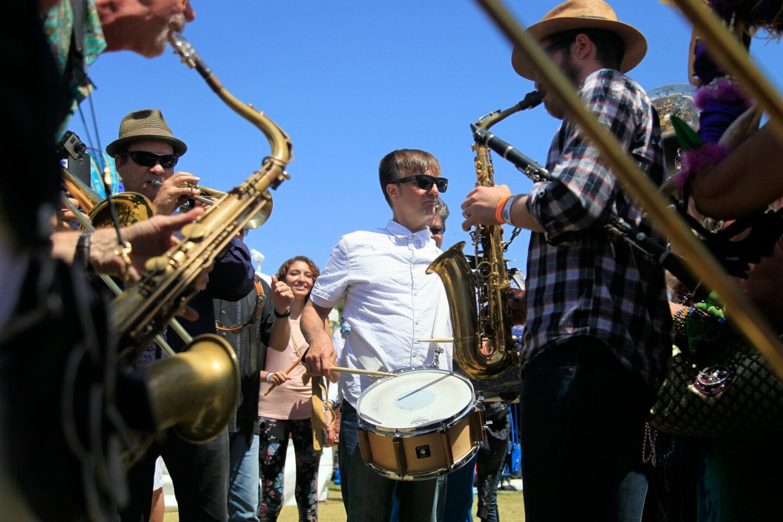 Carlsbad Music Festival's fourth annual Village Walk