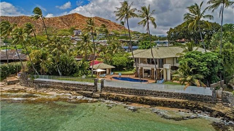 Jim Nabors' Honolulu estate | Hot Property