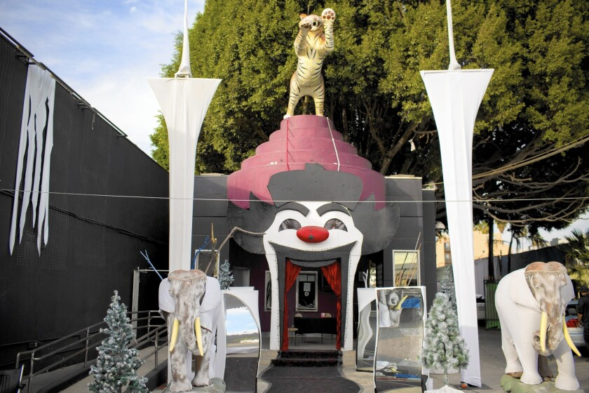 Deal with developers will recognize Circus Disco's place in Hollywood gay history