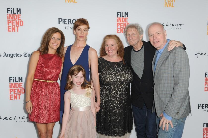 'Blood Stripe' at the LA Film Festival