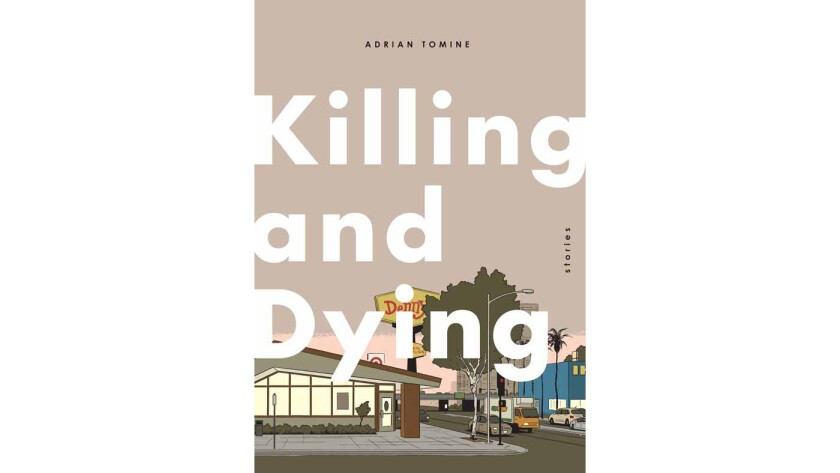 'Killing and Dying'