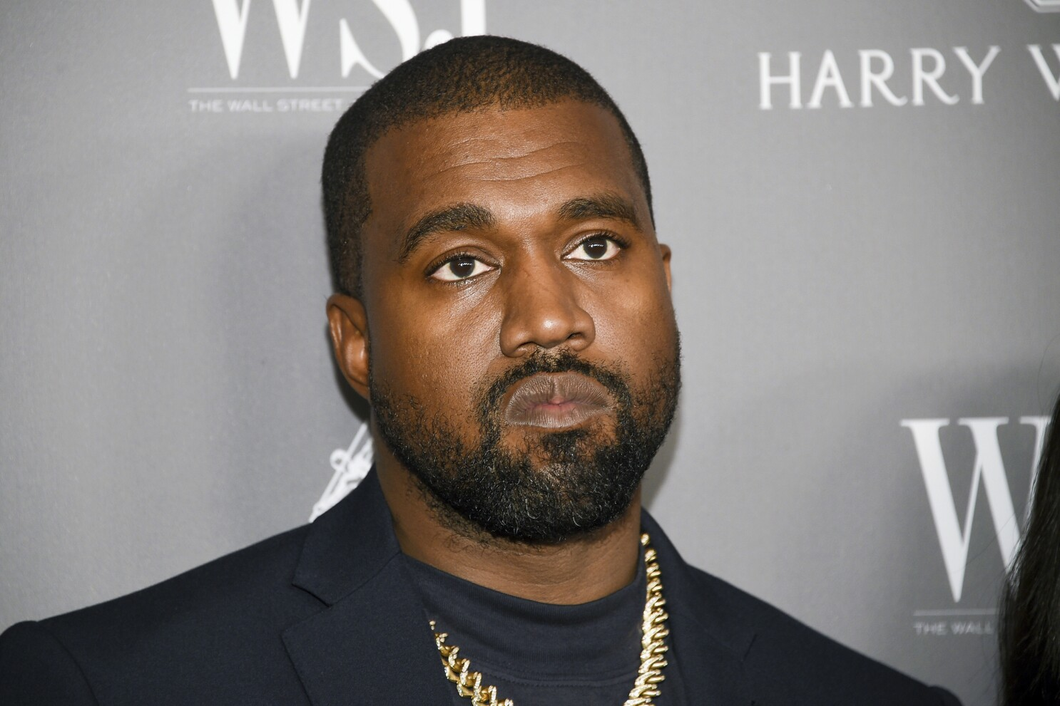 Kanye West's Yeezy brand (minus sneakers) falls into the Gap - Los Angeles Times