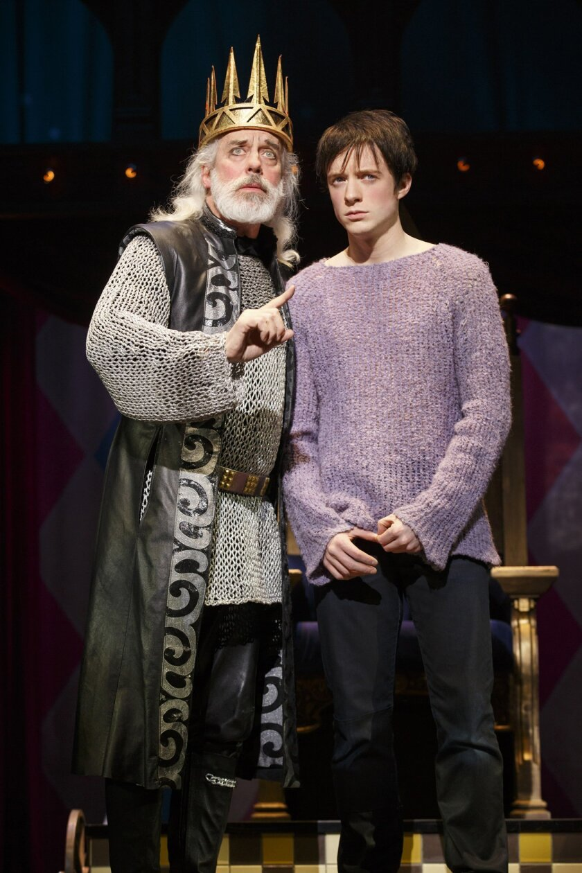 Terence Mann Writer >> Terrence Mann To Enter Finding Neverland As Captain Hook