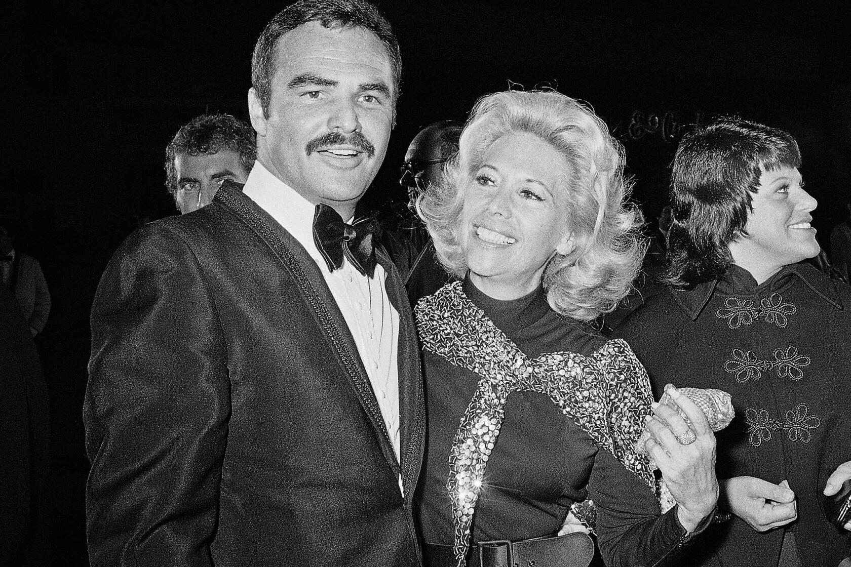 Burt Reynolds is the comeback kid - Los Angeles Times