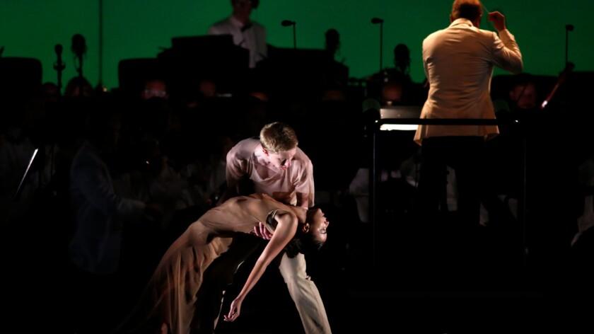 """Ate9 performing """"Replicate, Part 2."""""""