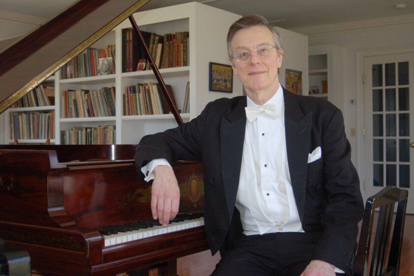 Peter Serkin