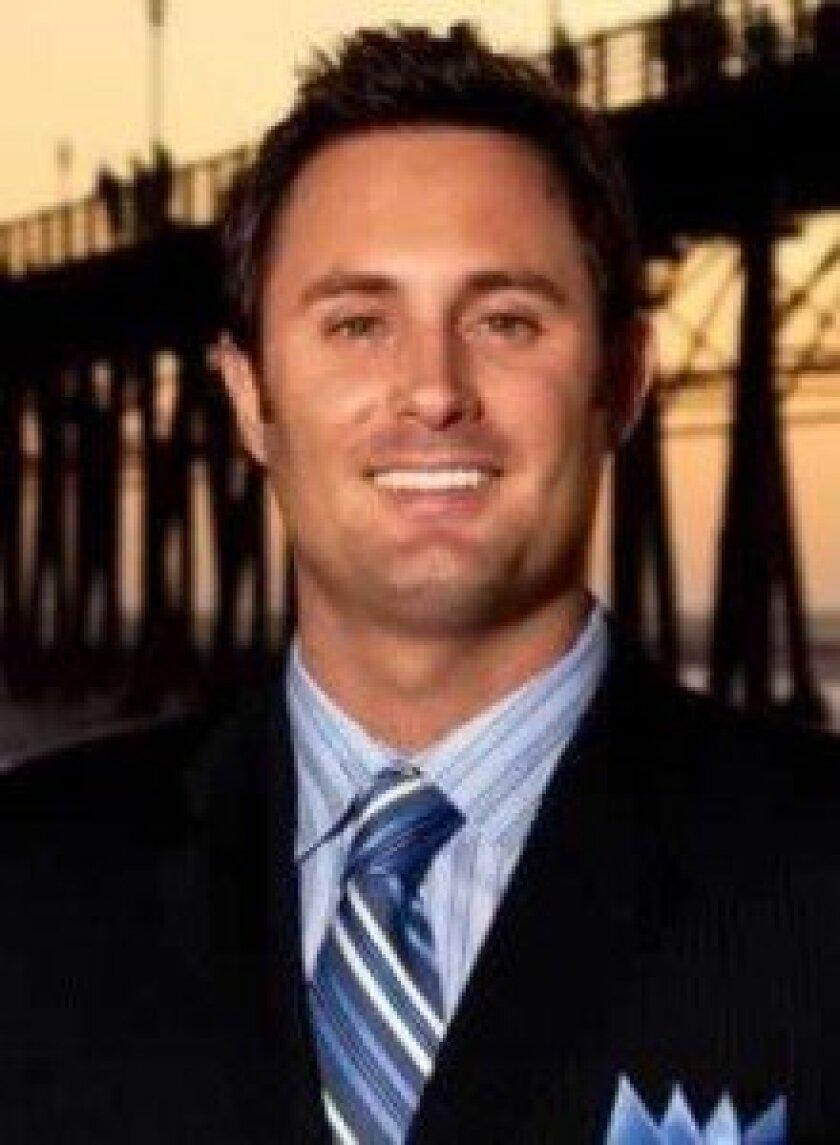 Justin Brennan wants to sponsor a neighborhood emergency preparedness program in Bird Rock.