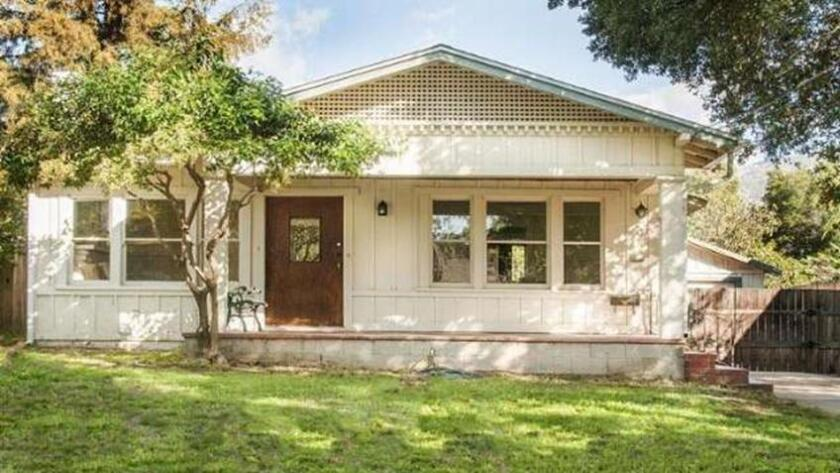 Hot Property | 533 E. Rio Grande St.