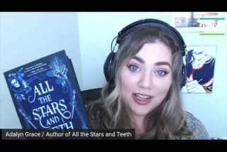 Fantastical & Thrilling Young Adult