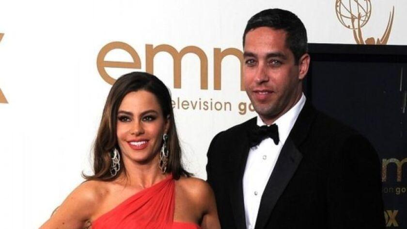 """La estrella de la serie televisiva Modern Family ha sido demandada """"por los dos embriones"""" que concibió en 2013 con su entonces novio, el empresario Nick Loeb."""