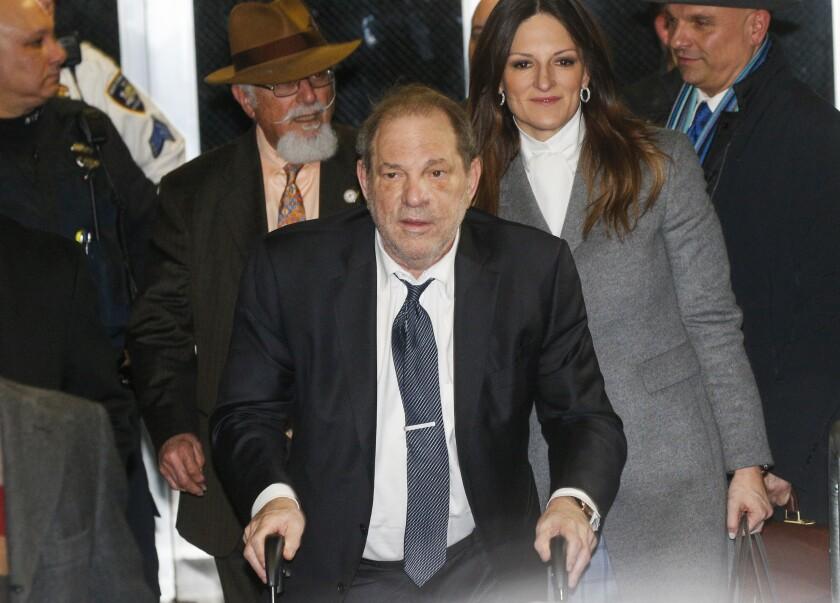 Harvey Weinstein ile ilgili görsel sonucu