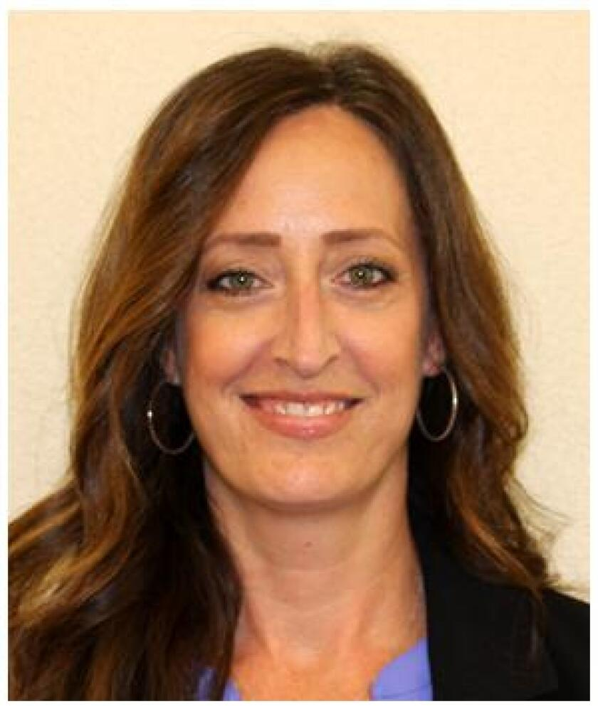 The Newport-Mesa Unified School District has hired Lisa Snowden as a coordinator of career counseling.