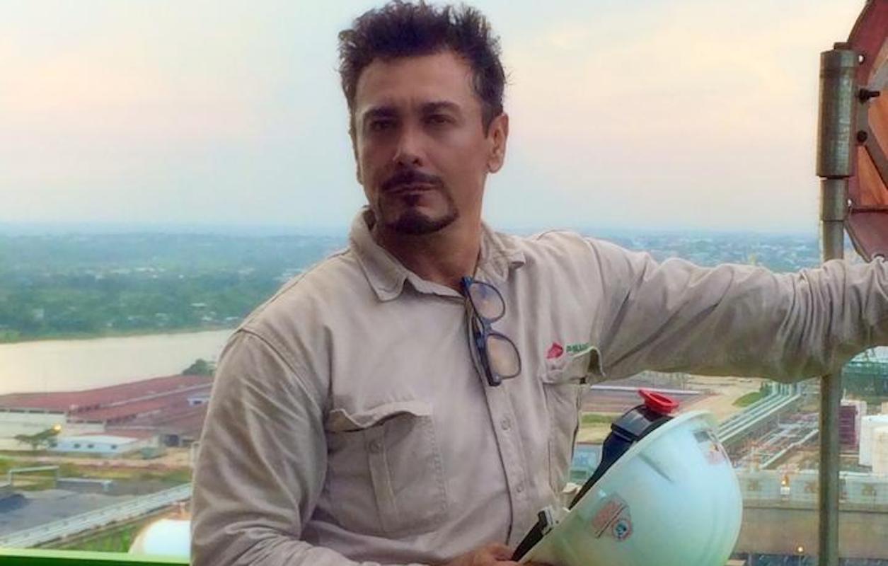 Robert Downey Jr tiene a su gemelo en Veracruz, México: se llama Braulio Ledezma, trabaja en una refinería y es cantante de música ranchera.