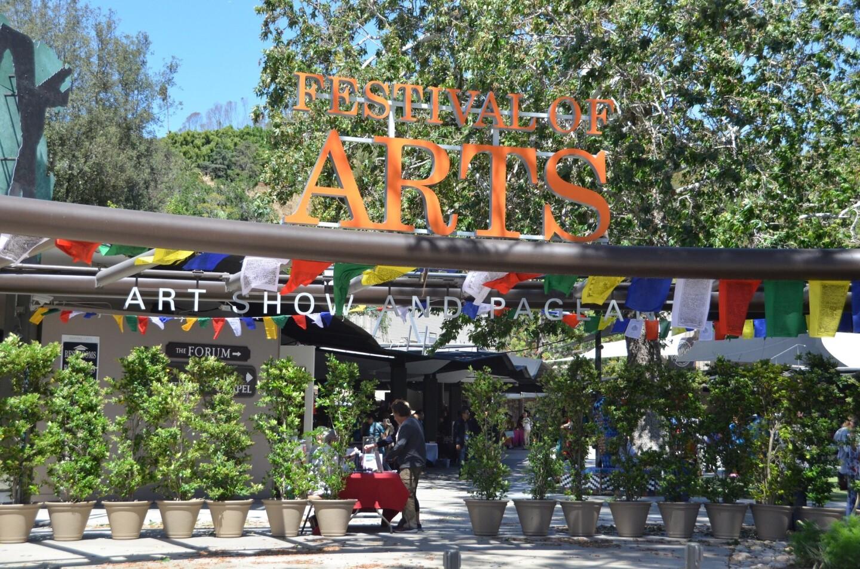 Festival of Arts
