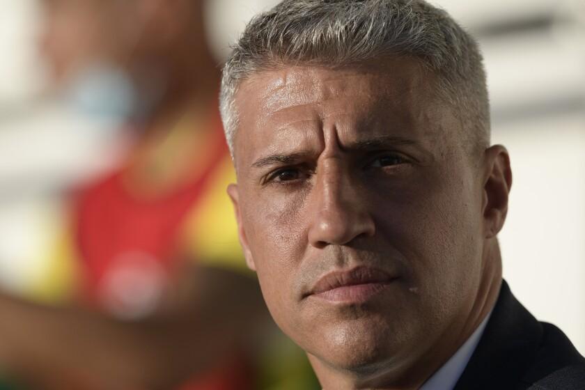 Hernan Crespo,