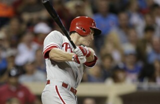 Bill Plaschke's Wakeup Call: Chase Utley to join the Dodgers