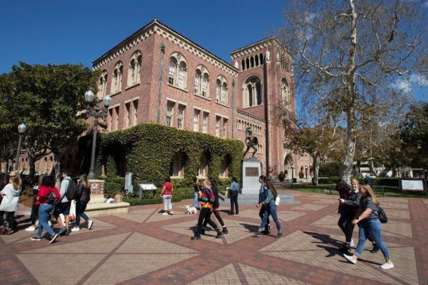 The latest updates on the college admissions scheme - Los