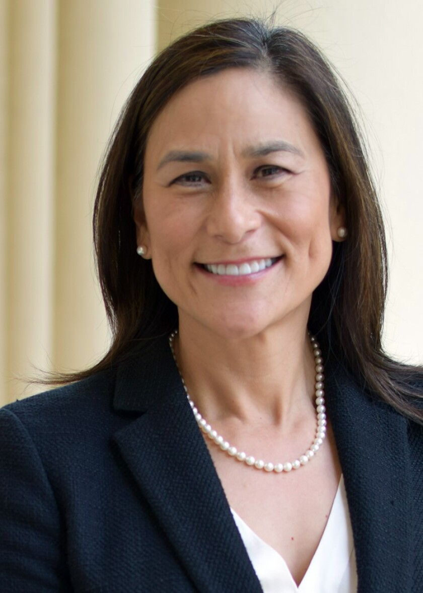 Alana Wong Robinson, candidate for Superior Court judge, Office 22