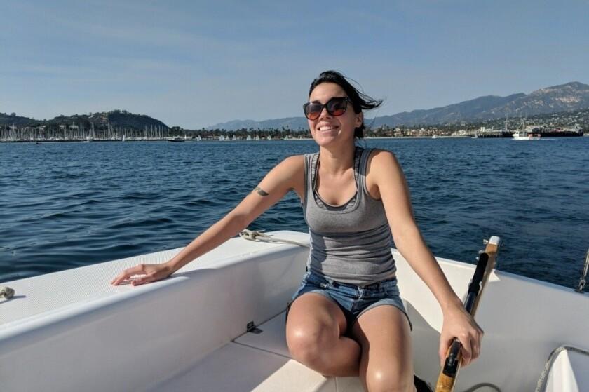 Allie Kurtz, 26,