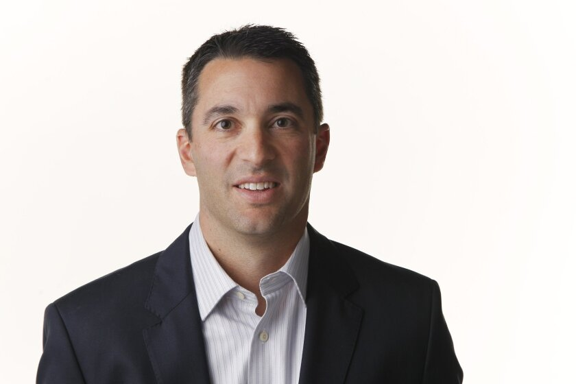 This is not Kevin Acee. It is Chargers General Manager Tom Telesco, about whom plenty of people asked in Acee's latest chat.
