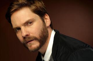 Daniel Brühl dreams of a role on 'The Sopranos'