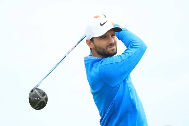 British Open spectator hit by ball after Kyle Stanley doesn't yell 'fore'