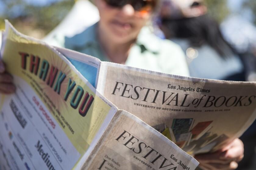 Las preguntas que muchos se hacen sobre el Festival de Libros