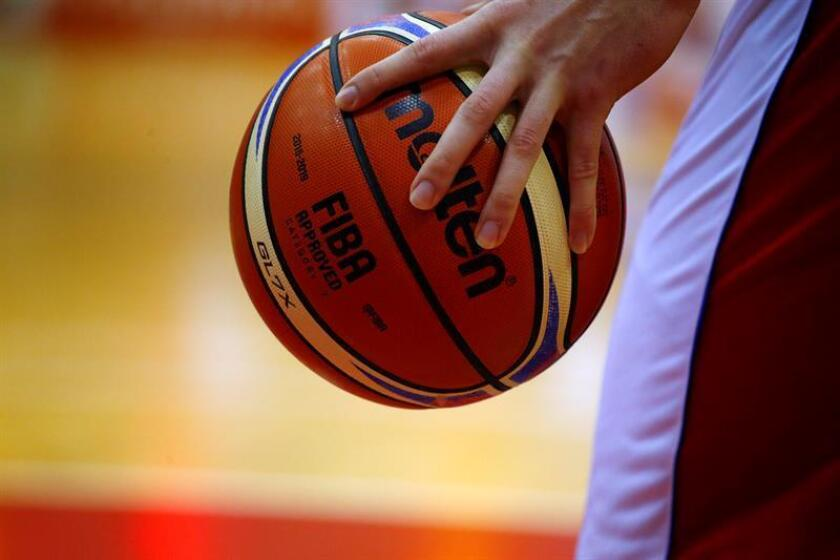 La capital puertorriqueña de San Juan será sede el 4 y 5 de mayo próximos del primer clasificatorio al Mundial de Baloncesto 3x3, el cual otorgará tres puestos para el torneo mundialista 2019 en Amsterdam en junio, informó hoy la FIBA en un comunicado de prensa. EFE/Archivo