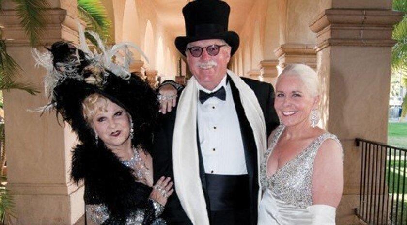 """Mae West,"" Michael Wilson, Julia Wilson"