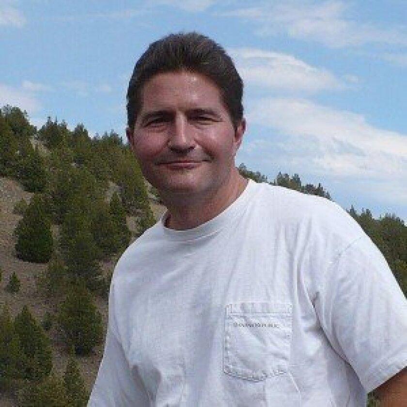 Paul Neuharth Jr.