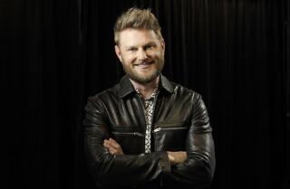 Bobby Berk of Netlfix's 'Queer Eye'
