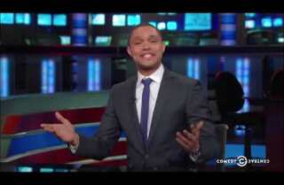 Meet Trevor Noah, Jon Stewart's successor on 'The Daily Show'