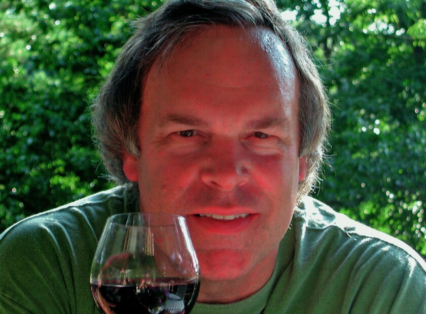 Noted wine critic Robert Parker went on the offensive last week.