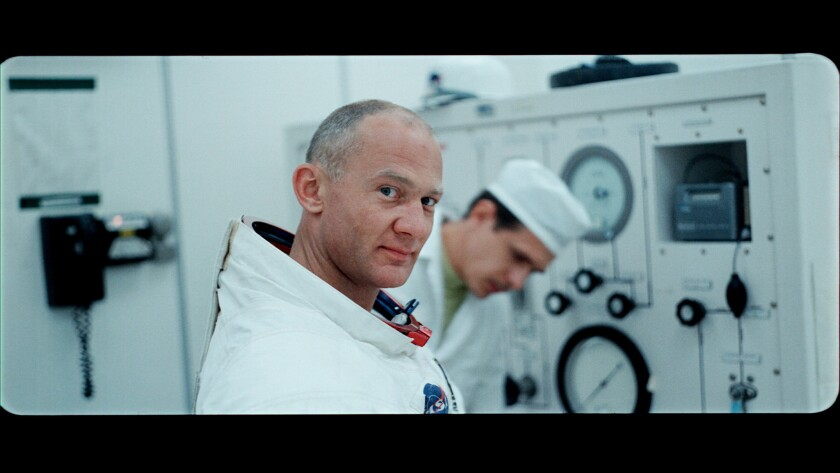 A still from <i>APOLLO 11</i> by Todd Miller, an official selection of the U.S. Documentary Competit