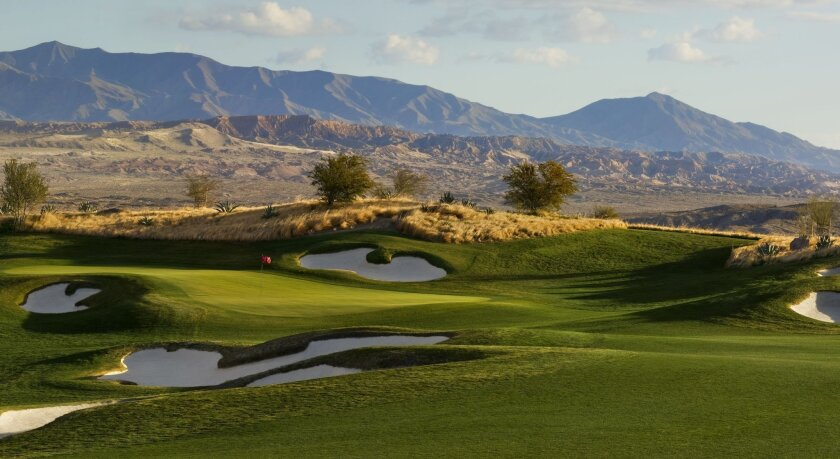 The Rams Hill Golf Course is once again open, this time to the public, and boasts one of the most spectacular golf settings in San Diego County.