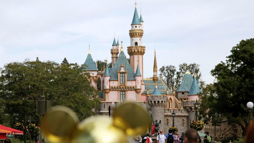 Three new cases of Legionnaires' disease were reported by Orange County health officials. Two cooling towers at Disneyland were shut down last week after they were found to have elevated levels of the bacteria.