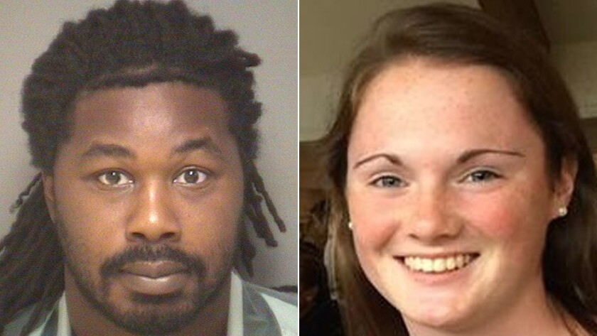 Charges in Hannah Graham slaying