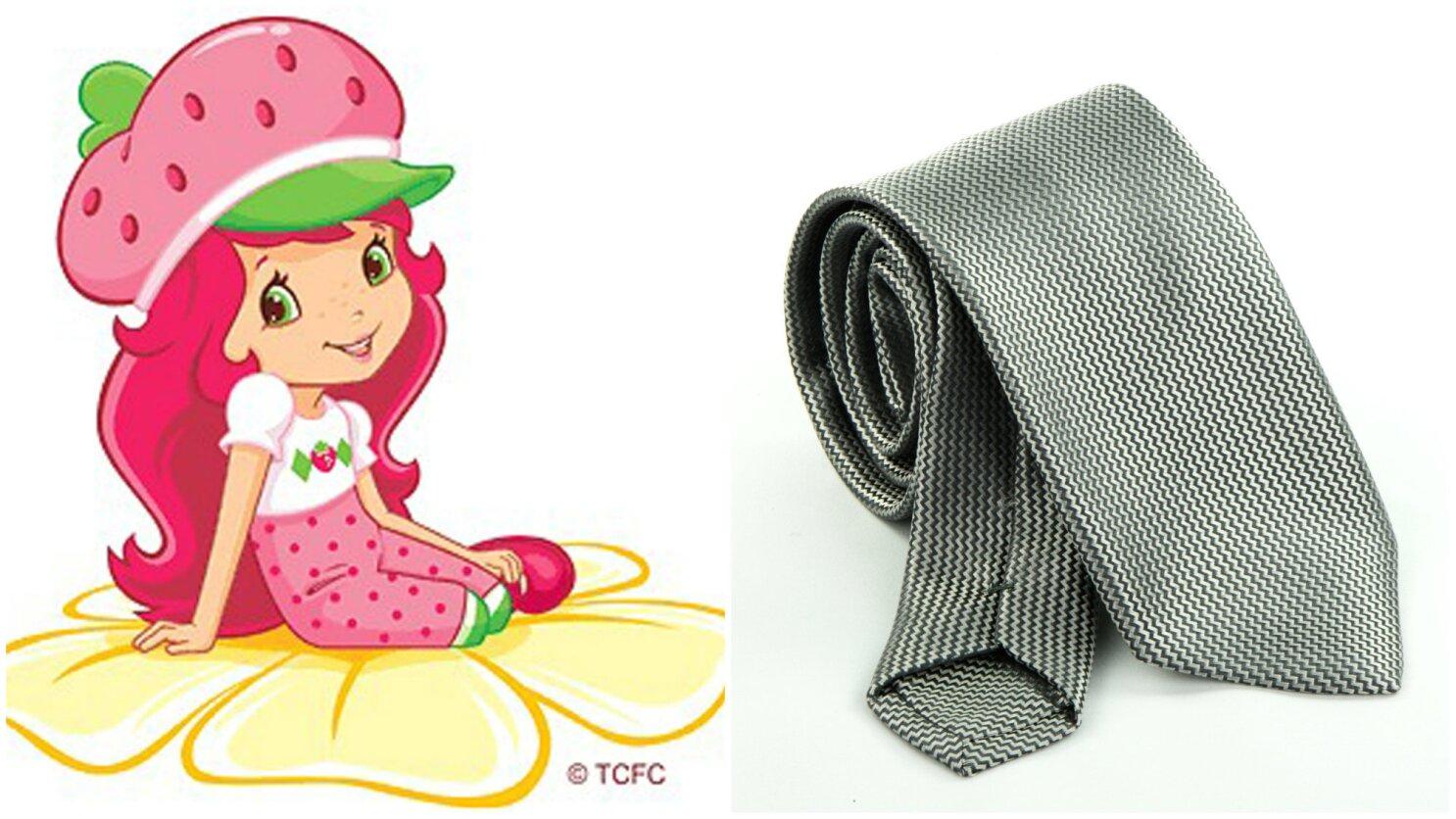 Fashion News Goorin Hats Grey Ties Strawberry Shortcake Los