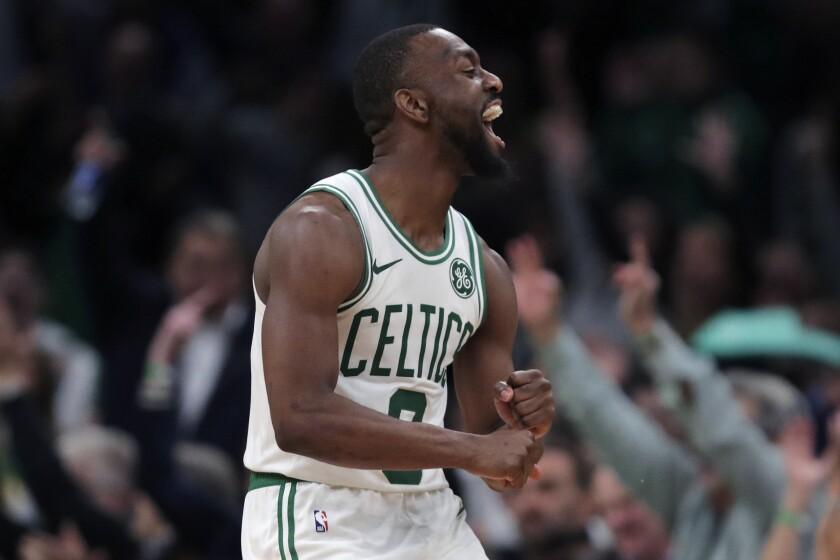 Mavericks Celtics Basketball