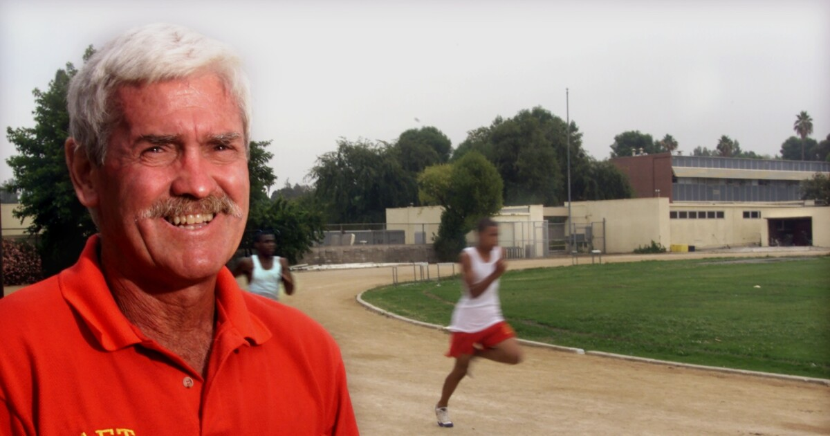 Mel Hein Jr Former Taft Track Coach And Usc Pole Vaulter Dies Los Angeles Times Hein lighting & electric inc. mel hein jr former taft track coach