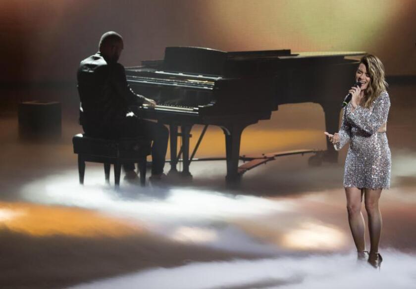 La cantante puertorriqueña Kany García lanza vídeoclip de su nueva balada