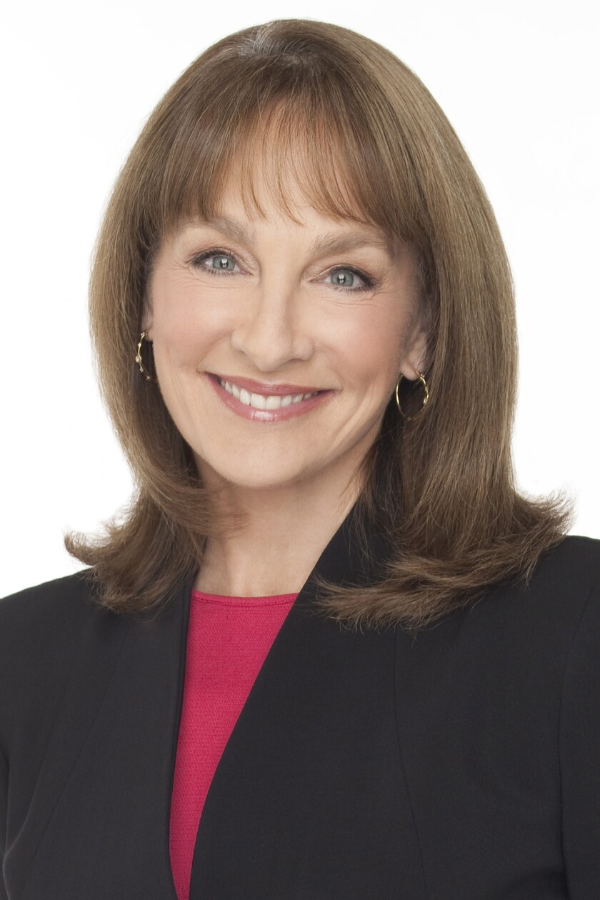 Nancy Snyderman is leaving NBC News