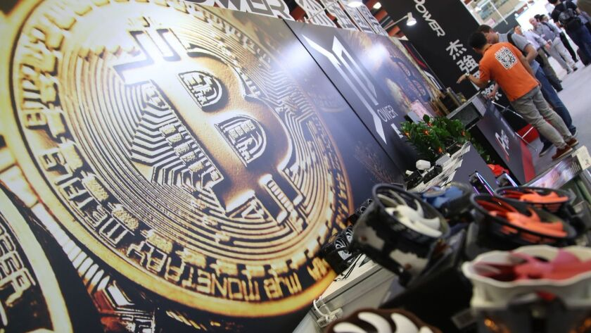 Column: Is this scathing report the death knell for bitcoin