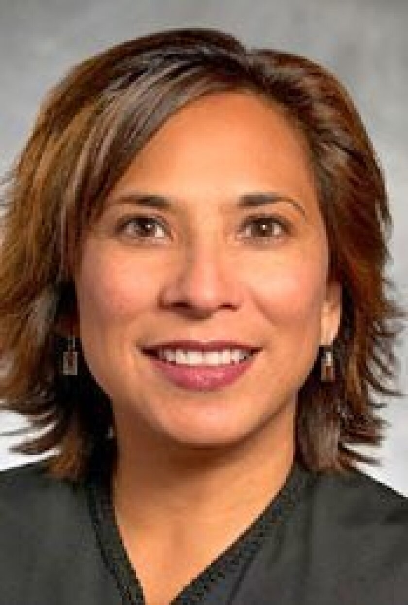 Judge DeAnn Salcido