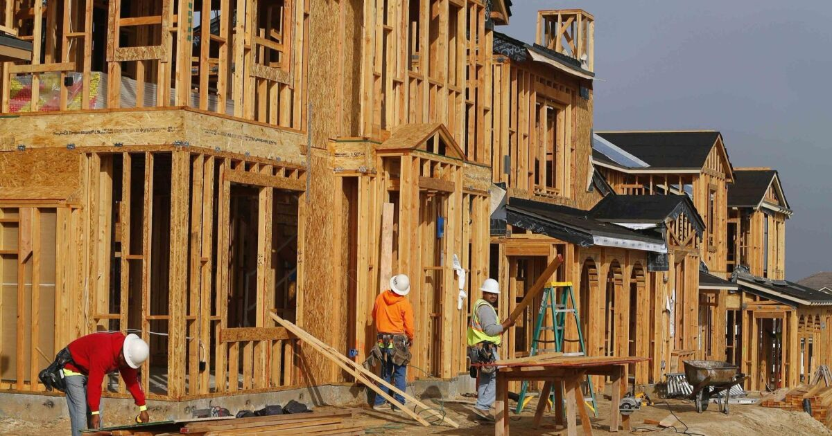 Readers React: Builders have stacked the deck against San Diego voters