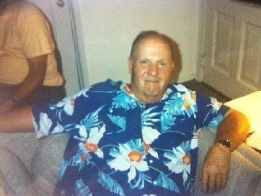 Robert John Bellis Dec. 15, 1932-May 29, 2012