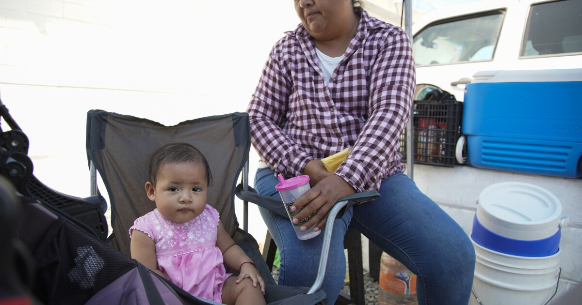 Coronavirus leading to secondary pandemic of hunger in Baja California