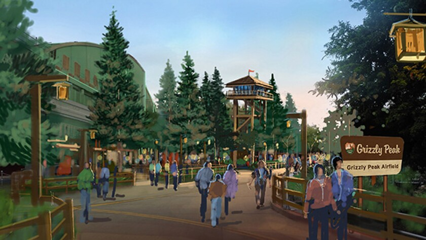 Grizzly Peak Airfield