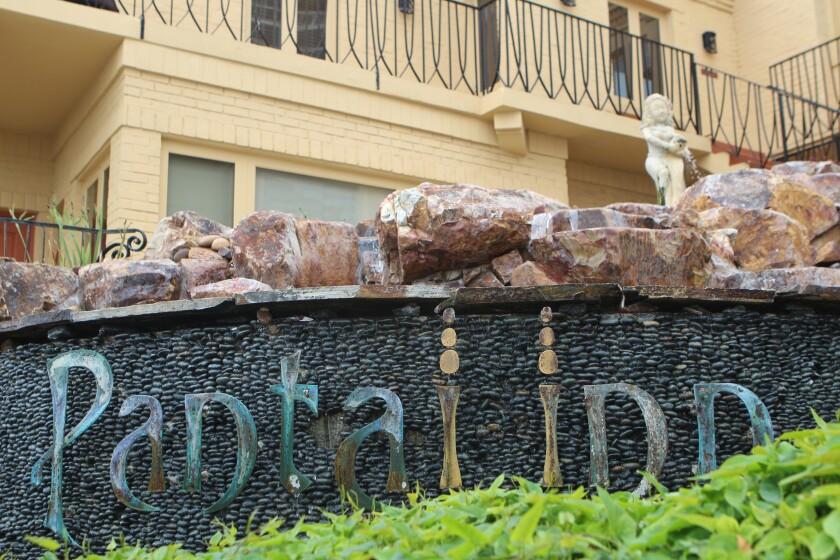 The Pantai Inn is no longer owned by any members of La Jolla's Heimburge family.