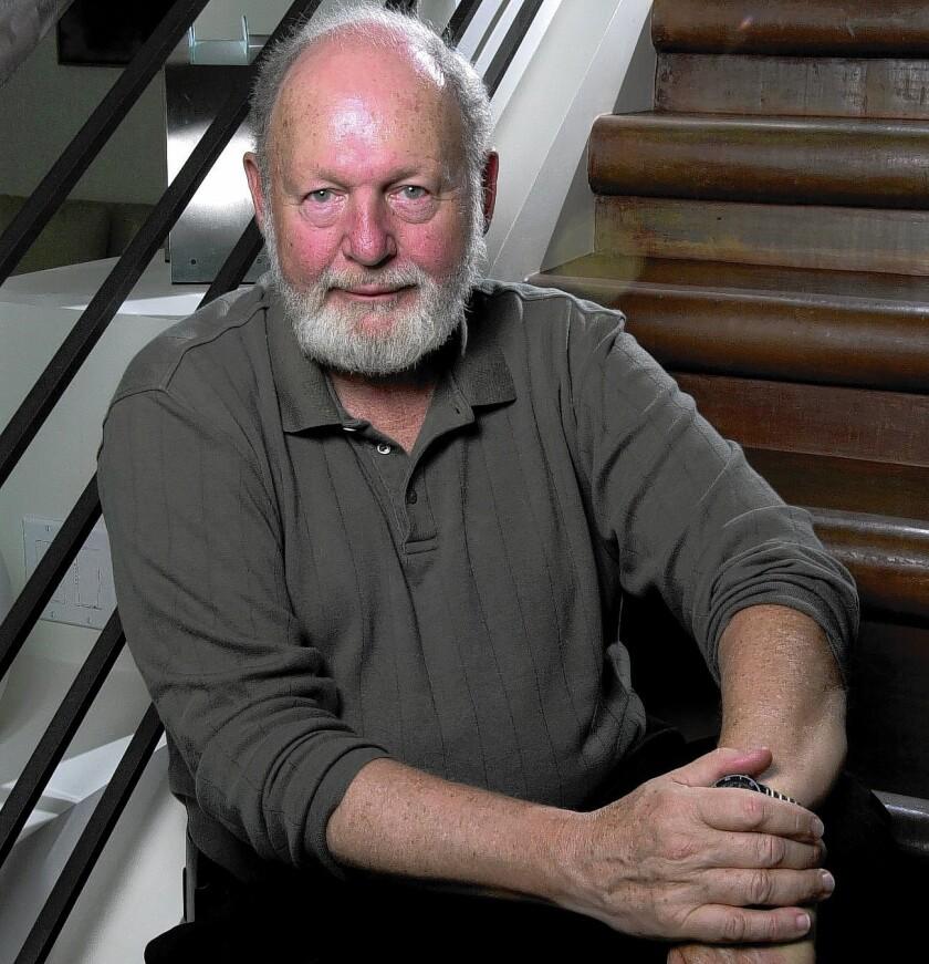 Alan Landsburg